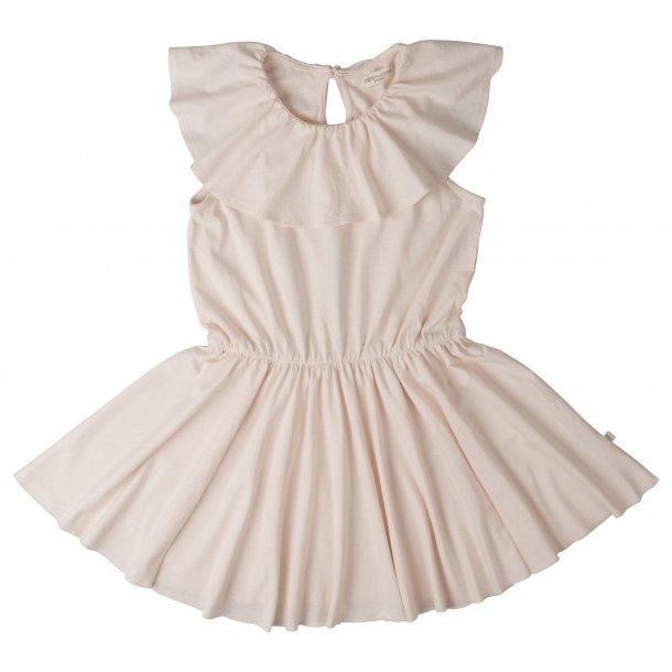 c852ff0a2b1d Minimalisma Liberty Dress - Pale Blush - MINIMALISMA - Økounger